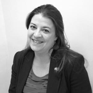 Becky Haslam <br> Chartered Adviser